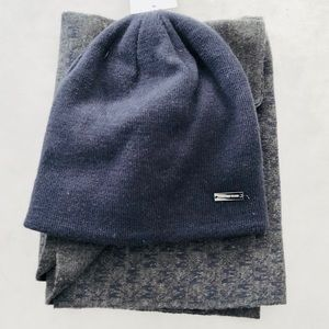⭐️Michael Kors⭐️NWT Hat & Scarf Set